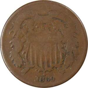 1869-2c-Two-Cent-Piece-US-Coin-Average-Circulated