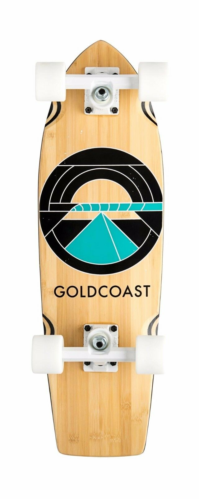 goldCoast Beacon Cruiser 7.875  (UVP 159 Euro)