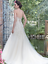 WEDDING-DRESS-MAGGIE-SOTTERO-LADONNA-IN-IVORY-SIZE-UK-14 thumbnail 2
