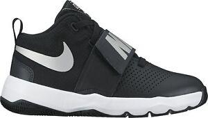 Boy s Nike Team Hustle D 8 (GS) Basketball Shoe  8142dc04a