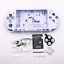 12-Color-For-PSP2000-PSP-2000-Game-Console-Repair-Full-Housing-Shell-Cover-Case miniature 14