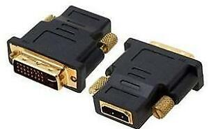 DVI Adapter for a CHEAPER PRICE! We have more stocks available!! City of Toronto Toronto (GTA) Preview