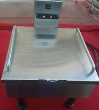 Bunn 1sh Single Server Stand Coffee Warmer