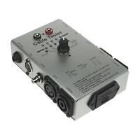 Testeur De Câble Audio Pour 6 Types De Fiches