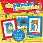 Ohrwürmchen und seine Freunde von Various Artists (2016)