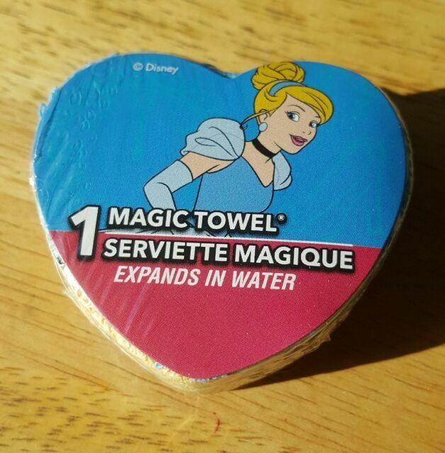 Minions Magic Towel 30x30 Magic Towel Towel Washcloth MAGIC CLOTH NEW!
