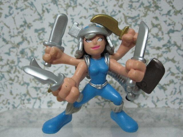 Playskool Marvel Super Hero Squad Spiral