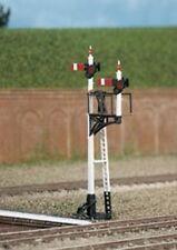 Ratio 469 GWR Junction Bracket Signal Plastic Kit OO Gauge