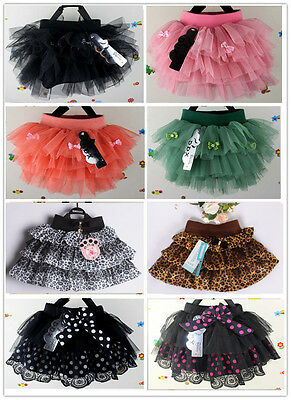 New Fancy Princess Party / Tutu Skirts for girl 2-6 Years MXW**