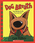 Dog Breath!: The Horrible Trouble with Hally Tosis by Dav Pilkey (Hardback, 2004)