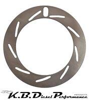 Billet Unison Ring 6.0l Ford Powerstroke & 6.6l Chevy Gmc Duramax Gt37va Turbo