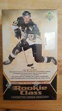 2005 2006 NHL Rookie Class Set Upper Deck Sidney Crosby Alexander Ovechkin etc