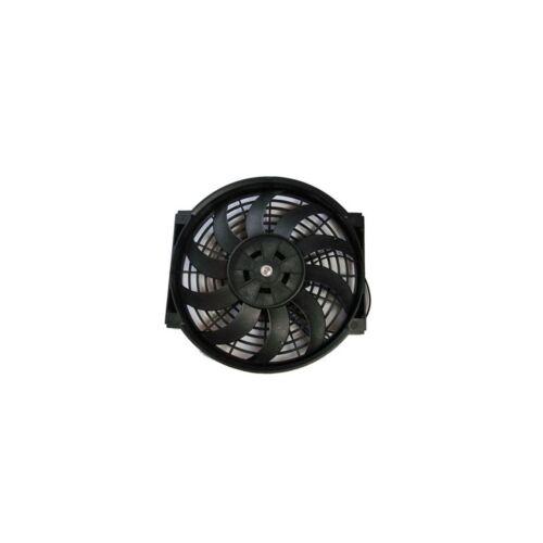 """ACP 10/"""" Universal Push Radiateur Ventilateur De Refroidissement Courbé Lame Unité de remplacement"""