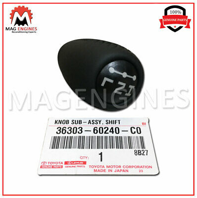 Auto Parts and Vehicles Car & Truck Shift Knobs & Boots 36303 ...