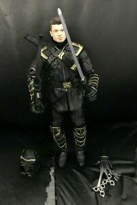 Marvel-Legends-6-034-MCU-Ronin-Hawkeye-Avengers-Endgame-Kitbash-Mint-Loose-Clint