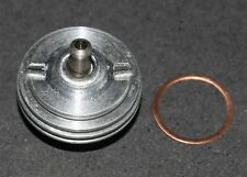 Cox .020 Tee Dee Pee Wee Airplane Engine Glow Head & Gasket 020
