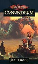 Dragonlance: Conundrum by Jeff Crook
