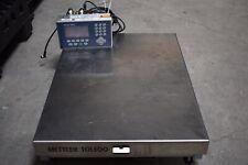 Mettler Toledo Pbk989 Cc150 High Precision Weighing Platform Scale 150kg Ind570