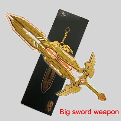 Transformation MW Big Sword for SKY SOARER,in stock!