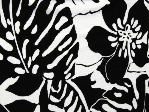 PH-JER008-B-M Floral Print Stretch Jersey Knit Dress Fabric
