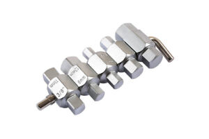 Oil-Plug-DRAIN-Key-Set-8mm-17mm-AF-Allen-HEX-SOCKETS