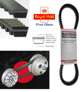 Honda-Vision-NSC110-NSC-110-Bando-Drive-Belt-2010-2016-23100-KZL-931