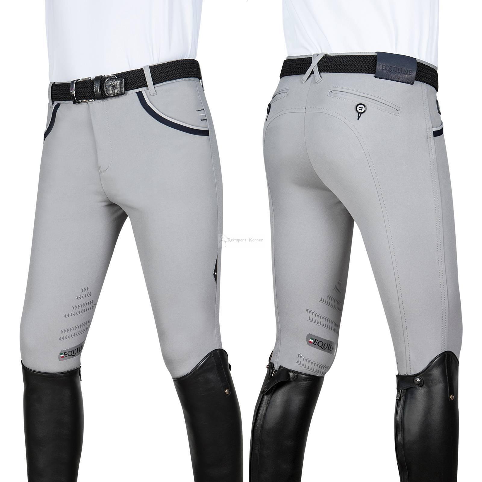 EQUILINE Uomo Pantaloni Montala