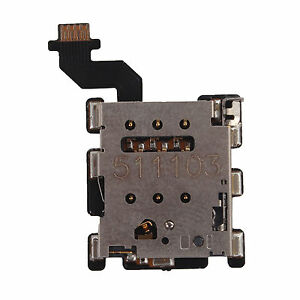 OEM-Sim-Card-Reader-Flex-Cable-Tray-Slot-Holder-Replacement-For-HTC-One-M8-USA