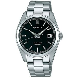SEIKO-SARB033-Mechanical-Automatic-Stainless-Steel-Men-039-s-Watch-DUTY-ZERO-STORE