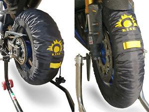 Actif Irc Termocoperte Gomme 80°c Suzuki Gsx S 1000 Gsx S 1000 F Gsx S 750