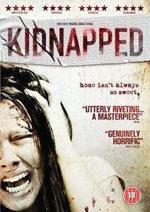 Kidnapped-DVD-Region-2