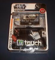 Star Wars Original Trilogy Game, Touch Pad Video Game Plug In, In Package