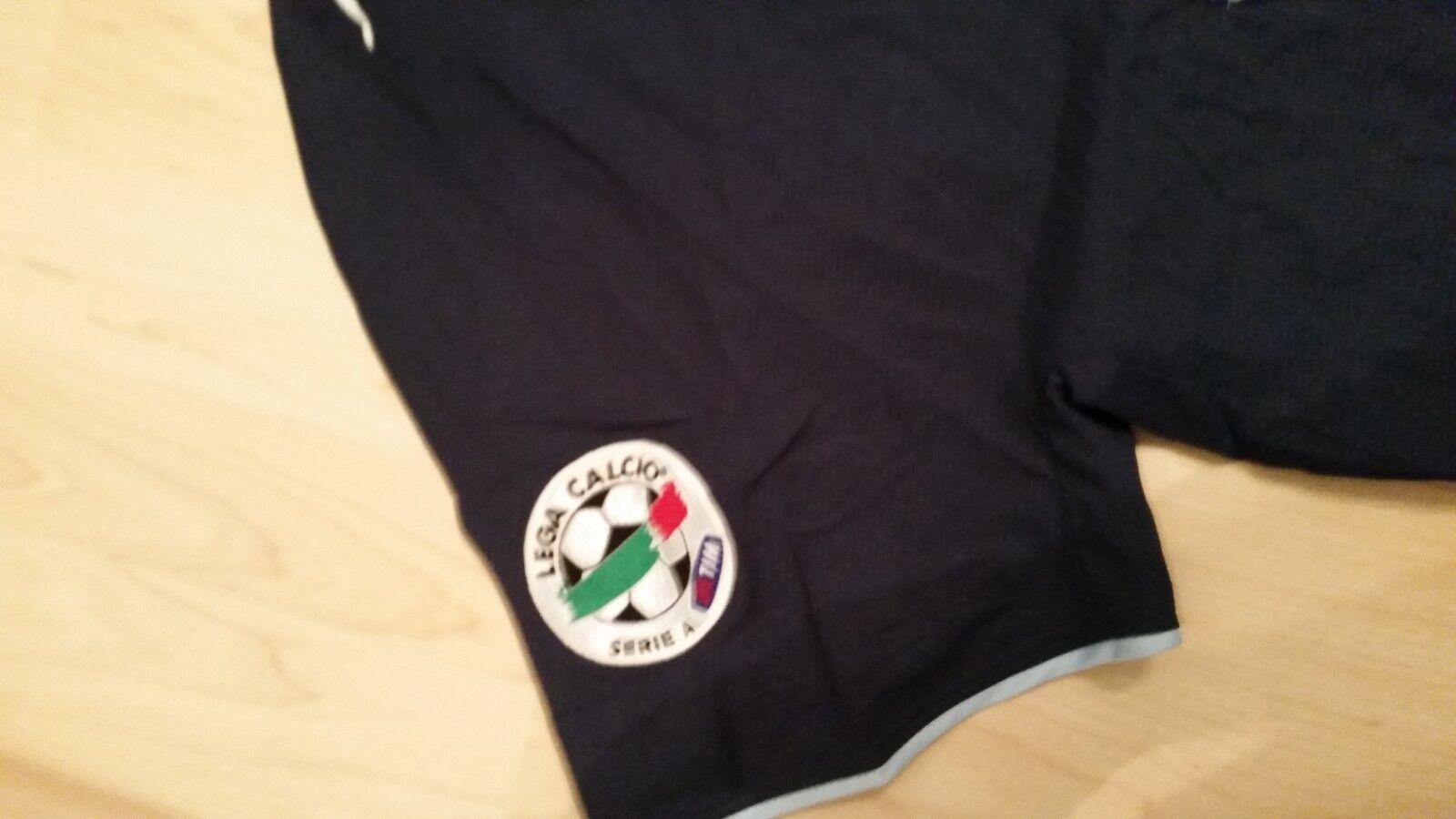 Lazio Match Worn Worn Worn Jersey Rolando Bianchi 2008 4a5eb8