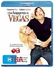 What Happens in Vegas (Blu-ray, 2008)