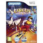 Playmobil: Circus (Nintendo Wii, 2010)