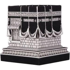 Das Bild Wird Geladen Hochwertige Religioese Dekofigur Kaaba Deko Dekoration  Kabe Mekke