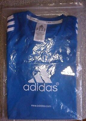Adidas Response Climacool Running Tee T-shirt Und Ein Langes Leben Haben.