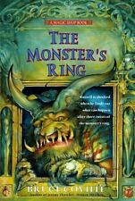 The Monster's Ring (Magic Shop Books) Coville, Bruce Paperback