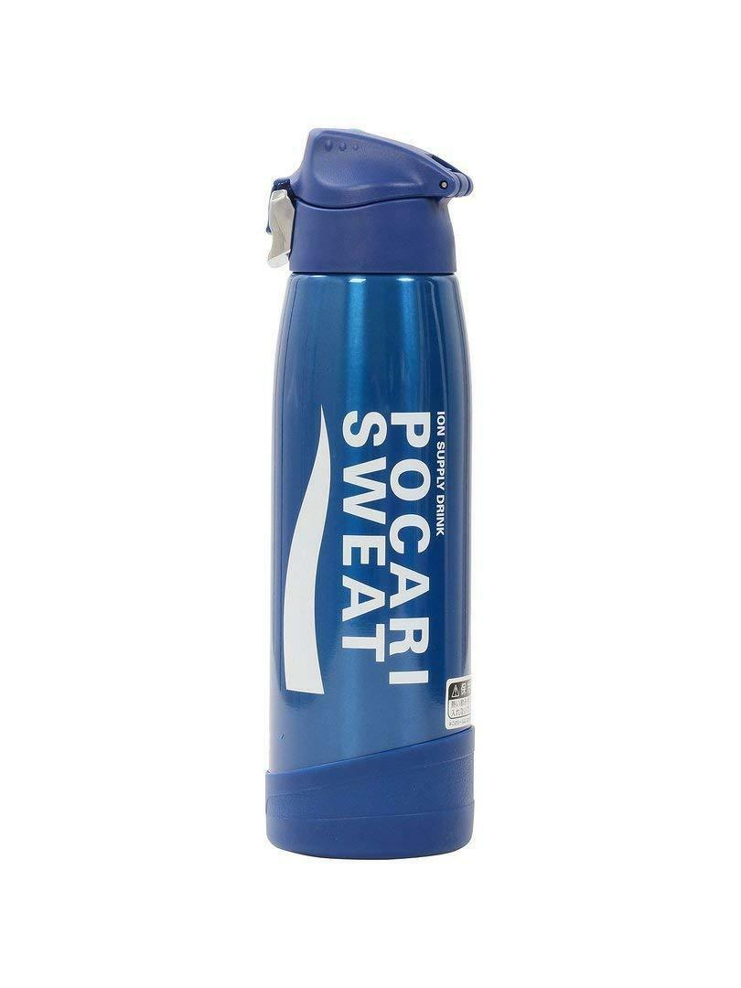 Limited Otsuka Pocari Sweat Thermos stainless steel Bottle 1L Japan Import Fs