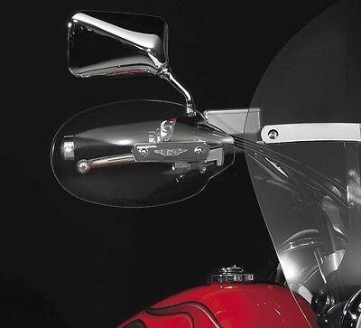 National Cycle Hand Deflectors N5502