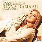 Franz Liszt - Liszt: Lieder (2011)