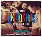 ULTIMATE JUKEBOX HITS OF THE '50S & '60S - VARIOUS ARTISTS (NEW SEALED 3CD)