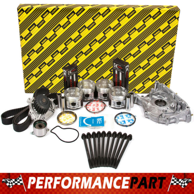 97+ Honda Acura IntegraType-R Engine Rebuild Kit B18C5