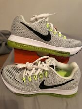 5f42f1cb70d item 3 Nike Zoom All Out Low Women s Running White Black Volt 878671 107 Sz  5 -Nike Zoom All Out Low Women s Running White Black Volt 878671 107 Sz 5