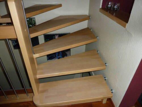 Très Bien 15 cm Largeur Tapis de Marche pour Escalier Antidérapant Transp
