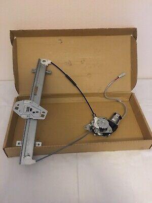 Dorman 741-301 Honda Civic Front Passenger Side Power Window Regulator with Motor