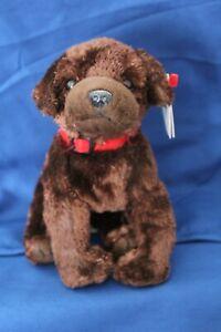 the Dog Ty Beanie Baby MUDDY