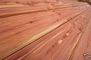 2x6 Native Red Cedar Loft Flooring Ceiling T Amp G We Ship