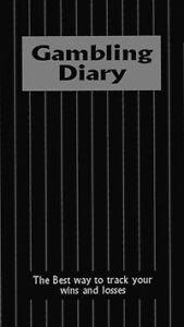 Gambling diary tv series about gambling