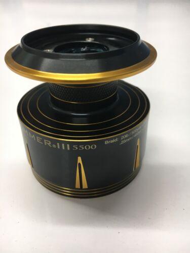 Penn Slammer III 4500-8500 9500 BOBINA DI RICAMBIO